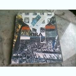 KIRA BY KIRA  - ALBUM   (TEXT IN LIMBA ENGLEZA)