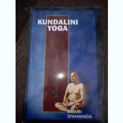 Kundalini Yoga - Swami Swanda
