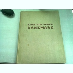 KURT HIELSCHER DANEMARK   (ALBUM FOTO DANEMARCA)