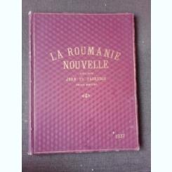LA ROUMANIE NOUVELLE, NR.145-156/1937  12 NUMERE COLIGATE, TEXT IN LIMBA FRANCEZA