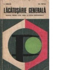 LACATUSERIE GENERALA - E. ARIESAN