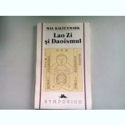 LAO ZI SI DAOISMUL - MAX KALTENMARK