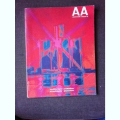 L'ARCHITECTURE D'AU JOURD'HUI NR.193/1977 (TEXT IN LIMBA FRANCEZA)