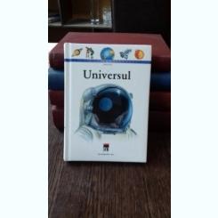 LAROUSSE - UNIVERSUL
