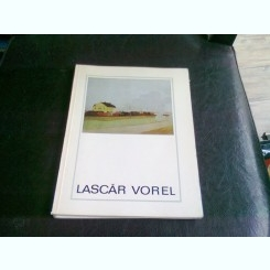 LASCAR VOREL ALBUM