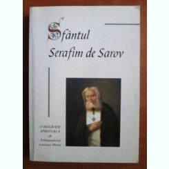 Lazarus Moore - Sfantul Serafim de Sarov