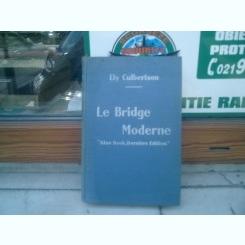 Le Bridge Moderne - Ely Culbertson