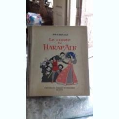 LE CONTE DE HARAP ALB - ION CREANGA   (HARAP ALB)