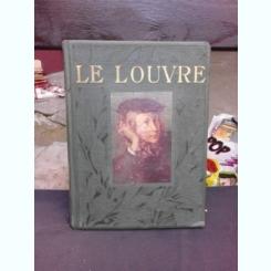 LE MUSEE LOUVRE, ALBUM VOL.II