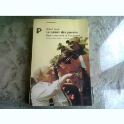 LE PARRAIN DES PARRAINS - ROBERT LACEY  (CARTE IN LIMBA FRANCEZA)