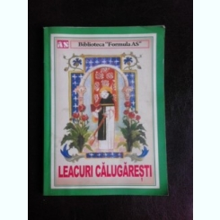 LEACURI CALUGARESTI