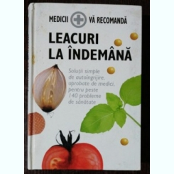 LEACURI LA INDEMANA - DR. STEPHEN AMIEL