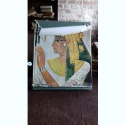 L'EGYPTE EN COULEURS - ROGER WOOD  (ALBUM FOTOFRAFIE. EGIPTUL IN CULORI)
