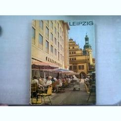 LEIPZIG - ALBUM FOTO