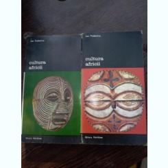 LEO FROBENIUS - CULTURA AFRICII 2 volume