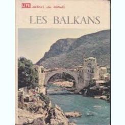 Les Balkans Edmund Stillman