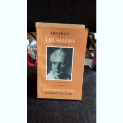 LES SALONS - DIDEROT