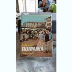 LET'S VISIT RUMANIA - JULIAN POPESCU