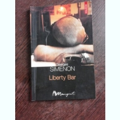 LIBERTY BAR - GEORGES SIMENON