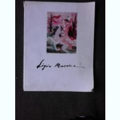LIGIA MACOVEI, ALBUM EXPOZITIE1986