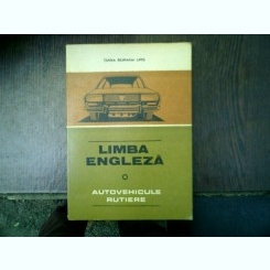 Limba engleza - Autovehicule rutiere - Dana Sorana Urs