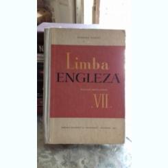 LIMBA ENGLEZA MANUAL PENTRU CLASA VII - MARIANA TARANU