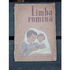 LIMBA ROMINA - ION BERCA