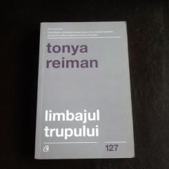 Limbajul trupului - Tonya Reiman