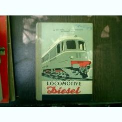 Locomotive Diesel - Dinu Stefan, Isac Constantin, Jidveianu Virgiliu