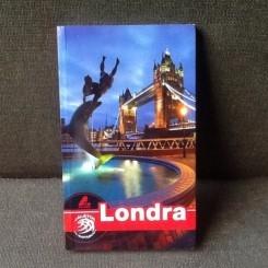 Londra - Mariana Pascaru