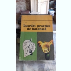 LUCRARI PRACTICE DE BOTANICA - M. ANDREI