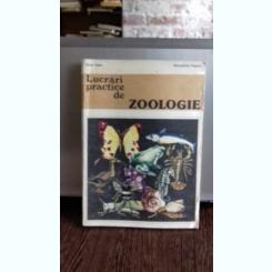 LUCRARI PRACTICE DE ZOOLOGIE - MARIA SUCIU