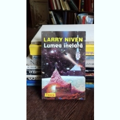LUMEA INELARA - LARRY NIVEN