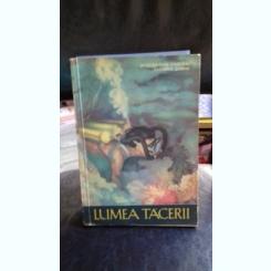 LUMEA TACERII - JACQUES YVES COUSTEAU