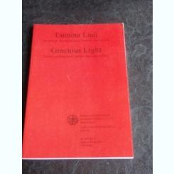 LUMINA LINA REVISTA DE SPIRITUALITATE NR.2/2009
