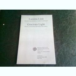 LUMINA LINA - REVISTA DE SPRIRITUALITATE NR. 1/2009