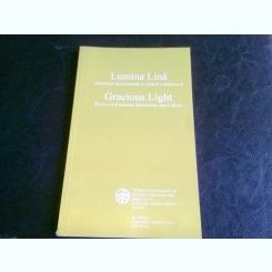 LUMINA LINA - REVISTA DE SPRIRITUALITATE NR. 1/2010