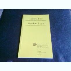 LUMINA LINA - REVISTA DE SPRIRITUALITATE NR. 3/2009