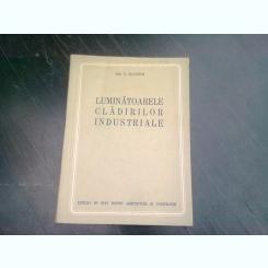 LUMINATOARELE CLADIRILOR INDUSTRIALE - Z. SOLOMON