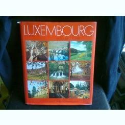 LUXEMBURG - EDOUARD KUTTER