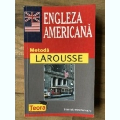 Lynn Hammer Merle - Engleza americana (metoda Larousse )