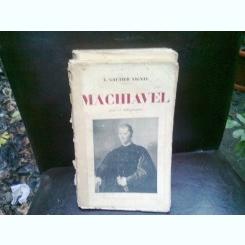 MACHIAVEL - L. GAUTIER VIGNAL
