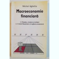 MACROECONOMIA FINANCIARA - MICHEL AGLIETTA