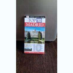 MADRID. GHID TURISTIC VIZUAL