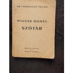 MAGYAR-ROMAN SZOTAR - CHERESTESIU VICTOR