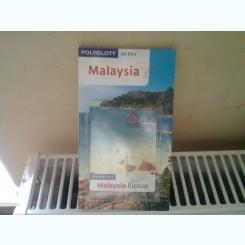 MALAYSIA  FLIPMAP