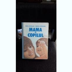 Mama si copilul , Emil Capraru