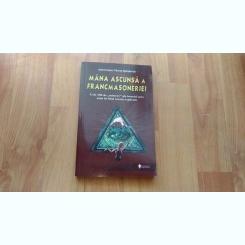 MANA ASCUNSA A FRANCMASONERIEI-GENERAL MAIOR CHEREP SPIRIDOVICH