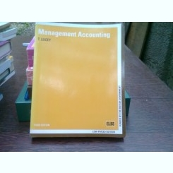 Management accounting - T. Lucely  (contabilitate de gestiune)