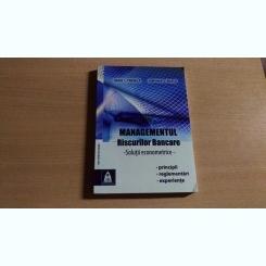 MANAGEMENTUL RISCURILOR BANCARE-IOAN I.TRENCA-SIMONA S.MUTU